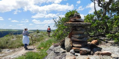 Oribi gorge Mziki hiking trail