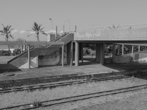 Banana Express Station Port Shepstone KwaZulu-Natal