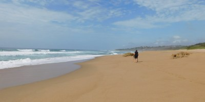 KwaZulu-Natal South Coast - Silence, stillness, solitude, serenity