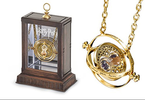 Harry Potter Hermione's Time Turner