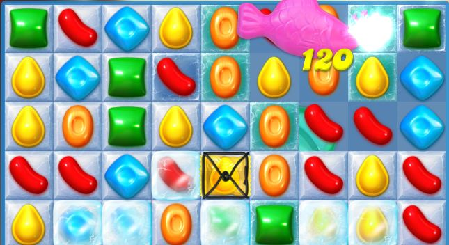 Candy Crush Soda screenshot
