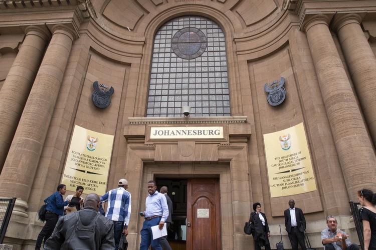 Johannesburg High Court