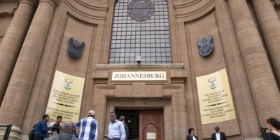 Johannesburg High Court