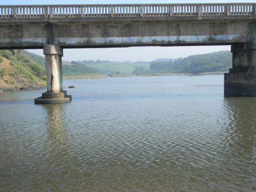 Fafa river