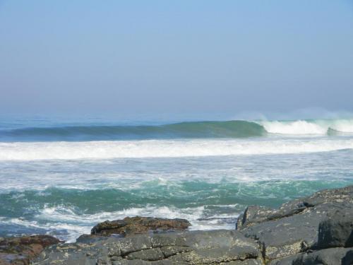 Ifafa waves 3