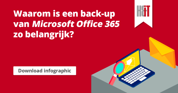Office 365 backup HET IT Veeam