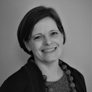 Lydia van Voorthuizen