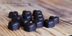 foto: Kaneel chocolaatjes