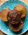 foto: Naturel en Chocolade Muffins