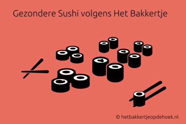 foto: sushi