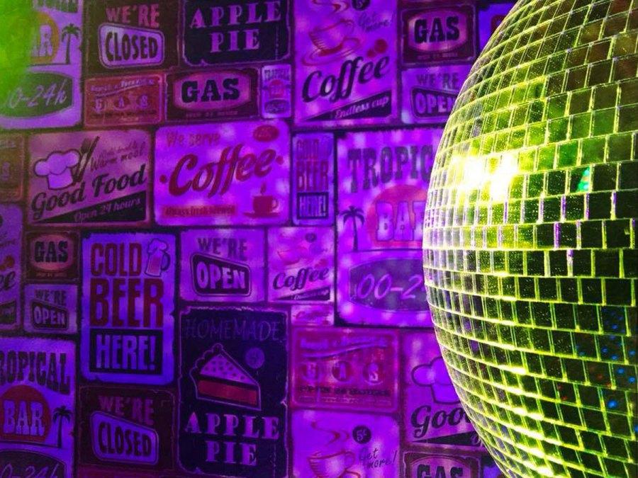 Dansworkshops, Wervershoof, Cafe, Dansevents. 80's Groove