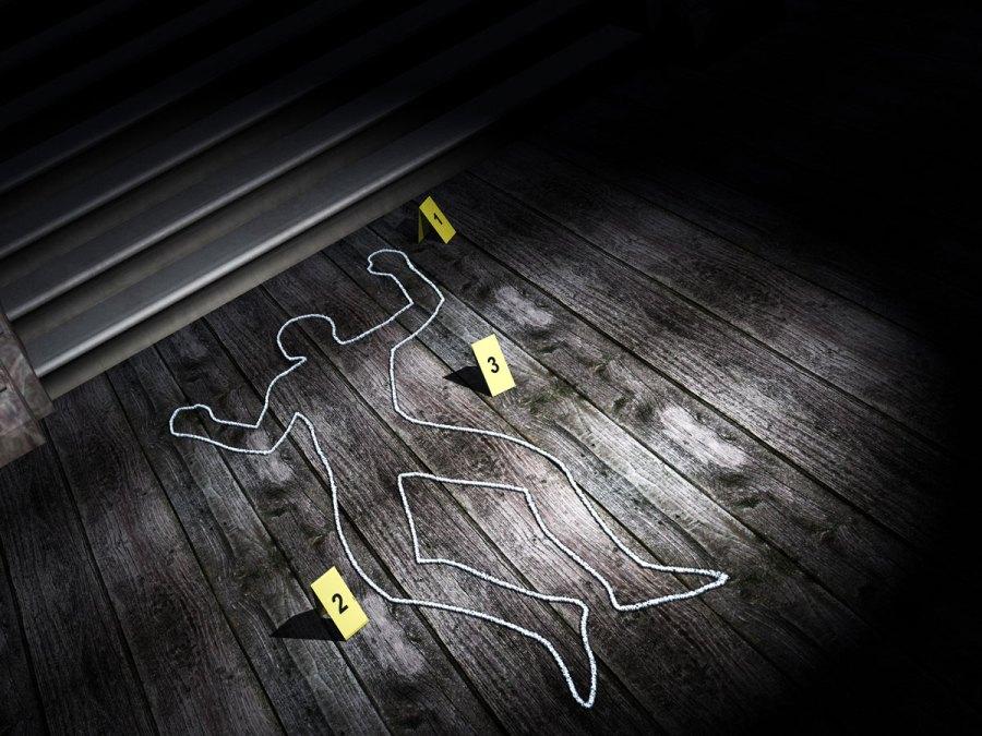 Moord in Het Cafe, Wervershoof, Toneel, Cafe, Dader,