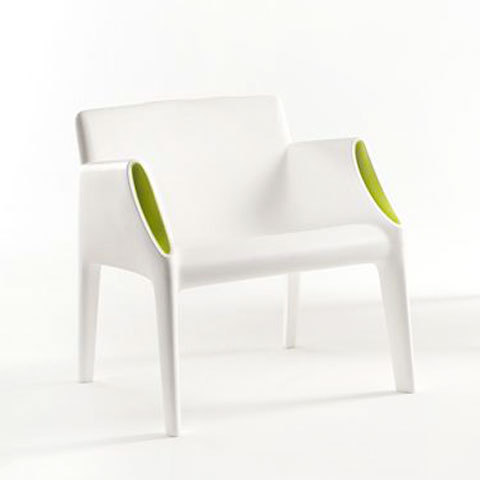 Kartell Magic Hole fauteuil VERHUIS SALE