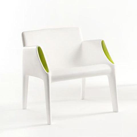 Kartell Magic Hole fauteuil VERHUIS SALE