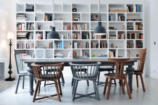 Het Design Entrepot design stoelen op voorraad