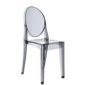 Kartell Victoria Ghost stoelen SUMMERSALE