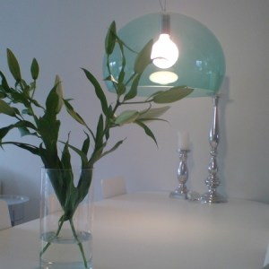 Kartell Fly hanglamp