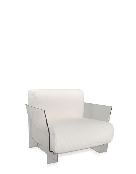 Kartell Pop fauteuil