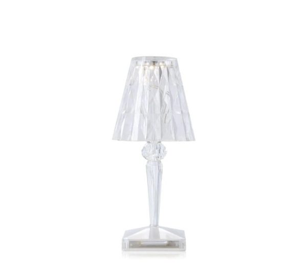 Kartell Battery oplaadbare lamp