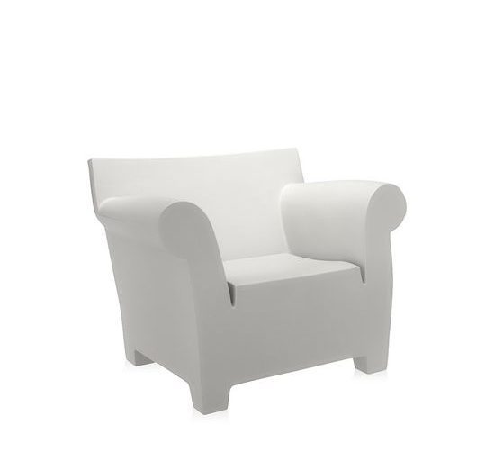 Kartell Bubbe Club fauteuil