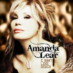 amanda lear i don't like disco