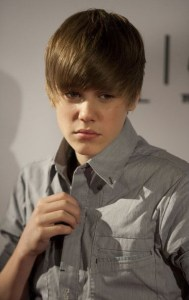Bieber coiffures