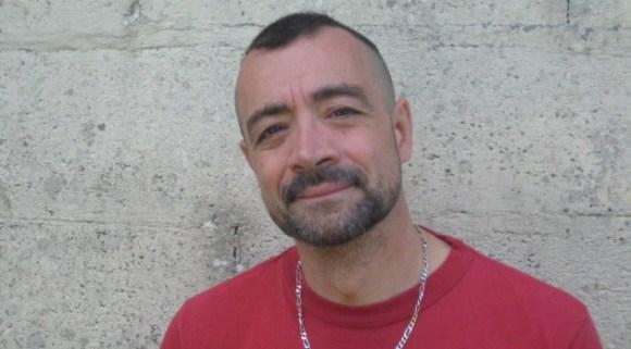 Antonio Alexandre, directeur de l'ENIPSE lutte contre le sida