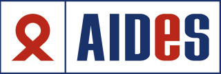 Logo d'AIDES