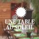 Une table au Soleil logo