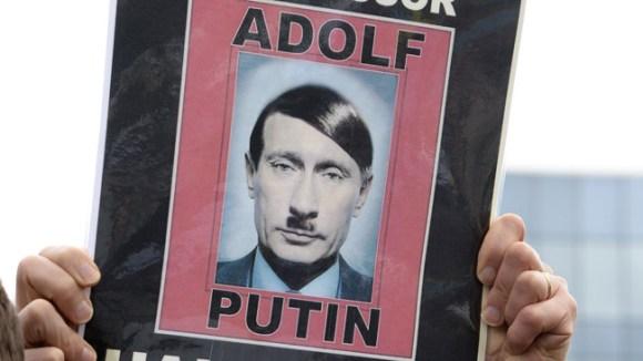 poutin hitler putin crimee russie heteroclite mai 2014