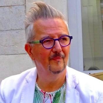 philippe léonard directeur cinematheque saint etienne