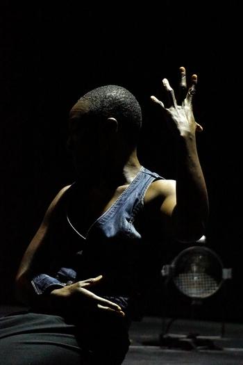 Bintou Dembele credit Roger Jacquet