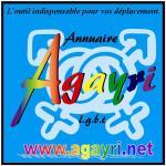 Logo d'Agayri 2010