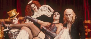 travestissement rocky horror picture show
