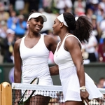 serena williams venus williams tennis