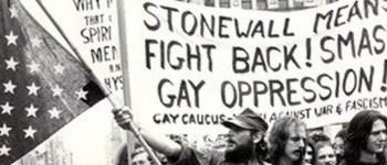émeutes de stonewall