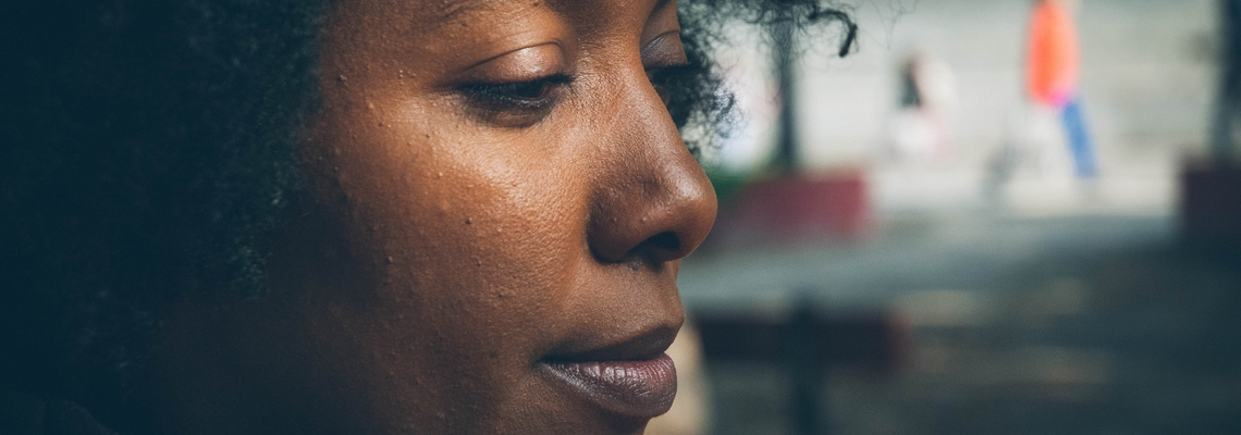 Portrait Amandine GAY crédit Maya Mihindou