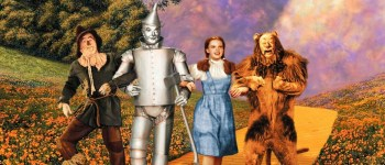 comédies musicales le magicien d'oz the wizard of oz judy garland 1939