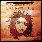 Lauryn Hill the miseducation of lauryin hill