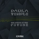 Paula temple the speck of the future