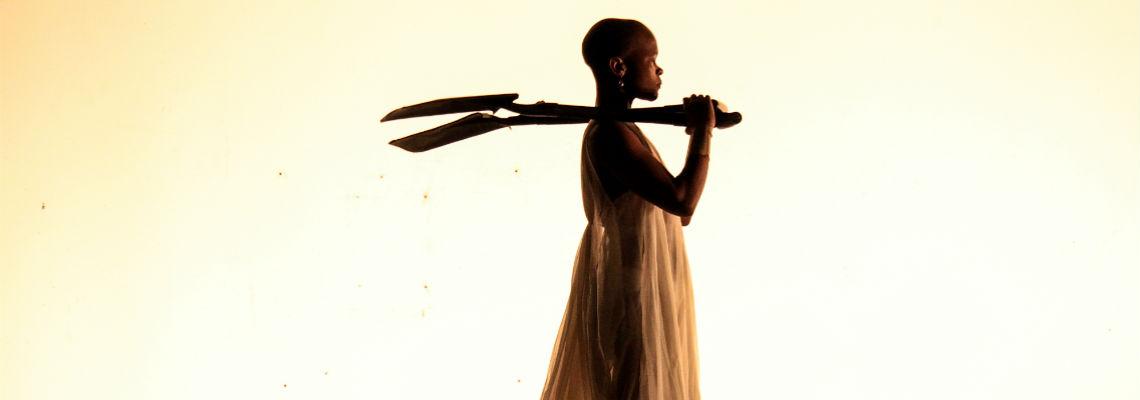 Giselle Dada Masilo Maison de la Danse Bonlieu La Rampe Hétéroclite 2018
