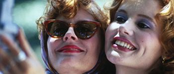 Thelma et Louise Panorama Culturel L'été en cinémasscope Hétéroclite 2018 2 ok