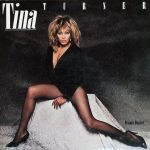 Tina Tuner Private Dancer
