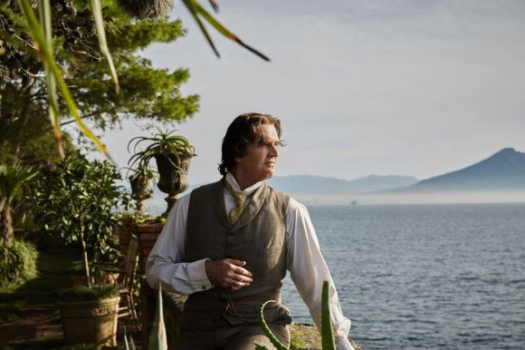 Rupert Everett The Happy Prince 1