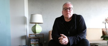 Bret Easton Ellis edito