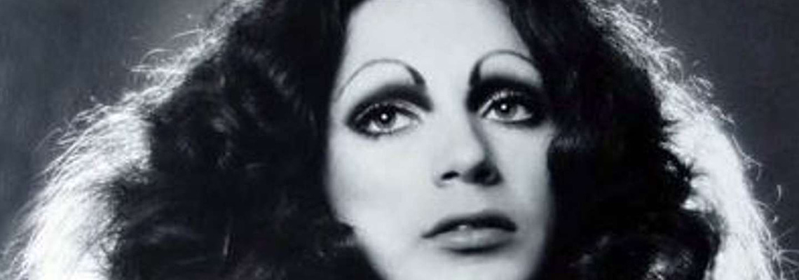 holly woodlawn pierre maillet