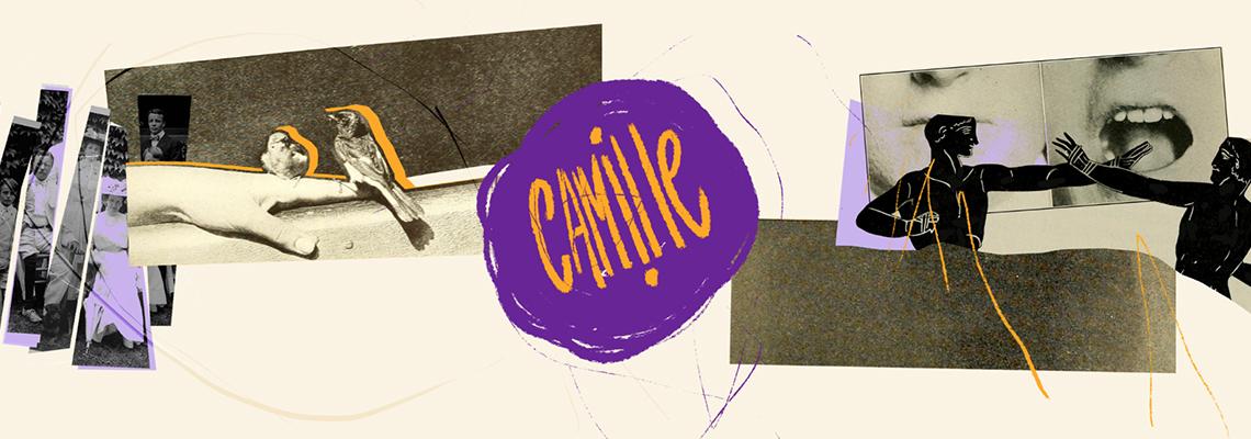 camille binge audio