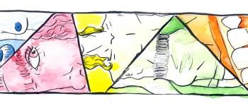 chroniques lyonnaises du presque futur © cyril da vieira