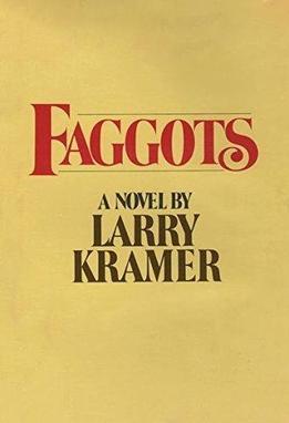 Faggots_by_Larry_Kramer
