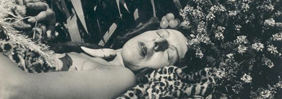 claude cahun header